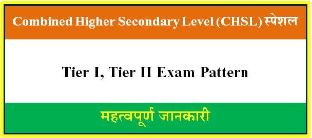 SSC CHSL Details in Hindi