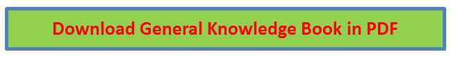 General Knowledge Book September